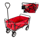 Red/Folding CartのMac Sports Folding Utility Wagon