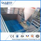 21 años fabricante de cerdo de granja de equipo de guardería de la jaula de lechones para la venta