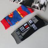 Socken der Männer, Baumwollsocken, Socken für USA-Markt, Heiß-Verkaufen Socken