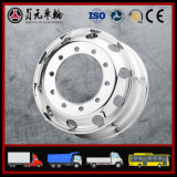 I cerchioni del camion della lega di alluminio di 22.5*8.25 22.5*9.00/hanno forgiato la fabbrica del PUNTINO del fornitore della lega Wheels/OEM