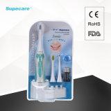 CE / RoHS / FDA genehmigt Sonic Elektrische Zahnbürste