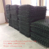 La pierre de Wire Mesh Box Gabion