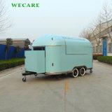 중국에 있는 판매를 위한 Backery 전기 이동할 수 있는 트럭