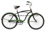 [26ينش] رجال شاطئ طرّاد درّاجة مع [كستر برك] ([ش-بّ084])