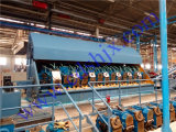 Aluminum Rod Continuous Casting and Rolling Line