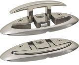 Hardware marino piegante dei morsetti del pezzo fuso dell'acciaio inossidabile (pezzo fuso del investmnet)