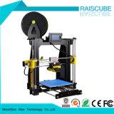 새로운 디자인 급속한 Prototyping Prusa I3 프레임 DIY 3D 인쇄 기계