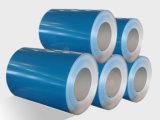 塗られたカラーは鋼鉄コイル/PPGI (0.14に電流を通した--1.2mm)