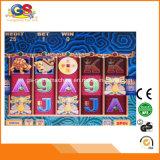 PWB de la tarjeta del juego de la ranura del casino de juego de cinco dragones