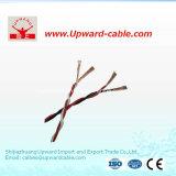 H07V-Rの適用範囲が広いPVCによって絶縁される電気ワイヤー