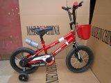 専門の子供の自転車