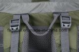 Zaino di campeggio resistente del sacchetto della montagna dell'acqua dell'attrezzo di nylon di avventura