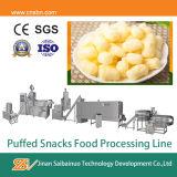 セリウムの機械を作る標準ポテトチップの軽食