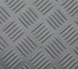 Циновки различной картины резиновый с высокой прочностью на растяжение, превосходная истирательная упорной