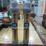 Dx-38 Microfone de mão sem fios