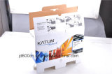 Toner Cartridge Package Low Price를 위한 도매 Corrugated Color Box