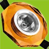 LEDの水晶ライト(光線055W1)