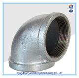 Raccord de tuyau de fer malléable, disponible en 1/8 à 6 pouces
