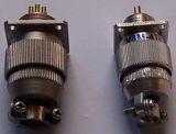 Petits connecteurs circulaires (Y4, Y4M)