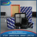 Xtskyのディーゼル機関の高性能PUのエアー・フィルタ1336397
