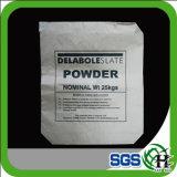 Commerce de gros 25kg 30kg PP tissés sac de ciment de soupape pour l'emballage