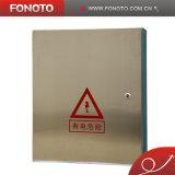 Из нержавеющей стали для установки внутри помещений блок распределения питания C605018