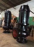 Expertos sumergibles del fabricante de la bomba de las aguas residuales aprobadas del arrabio del CE (WQ200-22-22)