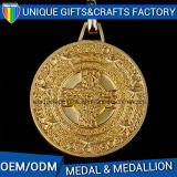 Nuevo estilo de regalo de promoción de la medalla de metal