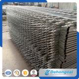 장식적인 안전 단철 담 (dhfence-25)