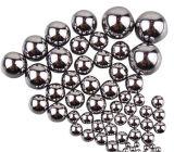 La bola de acero de galvanoplastia /Bola de acero inoxidable