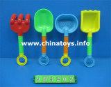 놓이는 최신 판매 아이들 플라스틱 옥외 장난감 여름 장난감 바닷가 (989203)