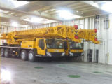 Heißer 70 Tonnen-neuer mobiler LKW-Kran (QY70K-I)