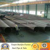API 5L X60 Tubo de linha de petróleo e gás / Tubo de aço soldado