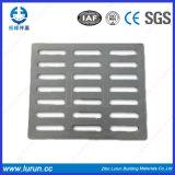 Pasado ISO9001 de Exportación directa de fábrica cubierta de rejilla de drenaje