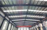 Aussondern/Mutiple Überspannung für vorfabriziertstahlkonstruktion-Werkstatt-Gebäude