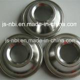 エンジン部分のための高品質のステンレス鋼の投資鋳造、