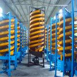 중국 제조자 나선 슈트를 가려내는 싼 가격 금