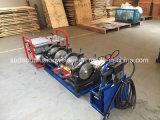 Sud63-250 de Hydraulische Plastic Machine van het Lassen van de Buis