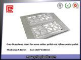 Plats de l'alternative CAS761 Durostone pour le montage de SMT et la manipulation de carte