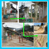 Молотковая дробилка жулика животного питания пользы Южной Африки популярная