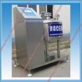 L'eau UHT/pasteurisateur de jus de fruits/lait