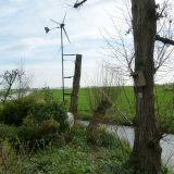 작은 바람 Enery 발전기 세트