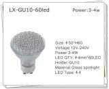 La cuvette de LED (LX-GU10)