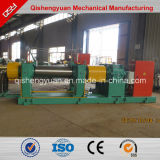 Xk-360 Two Roll Rubber Mixing Mill /Open Mixing Mill Machine con Stock Blender