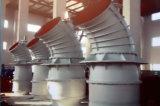 Zl Serien-hydraulische Technik-Pumpe