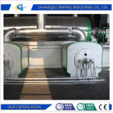 Непрерывное Xy-9 Waste Garbage Recycling к Power Energy Machine