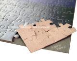 Sublimation Silver Paper Puzzle (20 * 29cm)