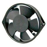 172mmx150mmx38mmのガラスによって補強される熱のプラスチックDCの軸ファン