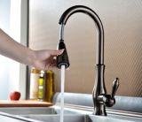 Taraud de robinet de mélangeur de robinet de cuisine de mélangeur de bassin