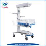 De medische Incubator van de Zuigeling van het Vervoer van Producten voor Ziekenwagen